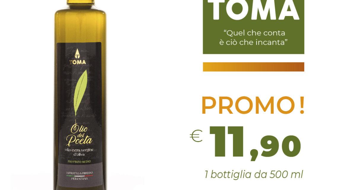 Pack Promo – Olio Extravergine di Oliva – 500 ML