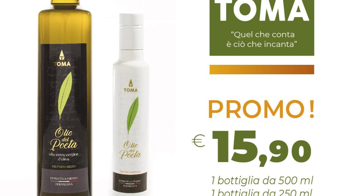 Pack Promo – Olio Extravergine di Oliva – 750 ML